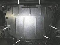 Металлическая (стальная) защита двигателя (картера) Acura RDX (2006-2012) (V-2,3 TD )