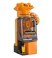 Соковыжималка для гранатов Zumoval Squeezer Machines Minimatic