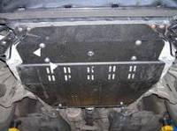 Металлическая (стальная) защита двигателя (картера) Acura RL (2004-2012) (V-3,5; 3,7)