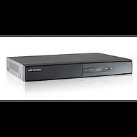 Видеорегистратор 4-х канальный HD-TVI Hikvision DS-7204HGHI-SH (4 audio)