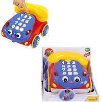 Игрушка каталка телефон музыкальный Simba 4012466