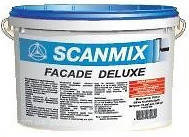 Краска фасадная акриловая Scanmix  (13,5кг)