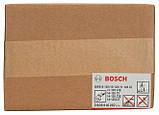 Захисний кожух із накладкою 125 мм BOSCH, фото 2