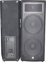 X-SSP Sound Активный акустический комплект X-SSP Sound XP-215 - 2SA