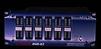 Vestax Графический эквалайзер Vestax DGE-X2