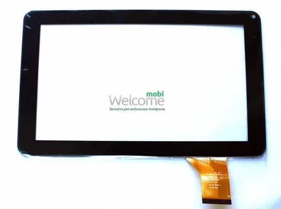 Сенсор №050 Freelander PD50, Freelander PD60 233x141mm 50pin (MF-289-090F¶ TPC0042 MF-358-090F-2 FPC) ,, 9 дюйма тач скрин для планшета, фото 2