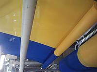 Тканина прапорна фарбована, фото 1
