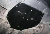 Металлическая (стальная) защита двигателя (картера) Alfa Romeo 159 (2005-2011) (V-2,2)