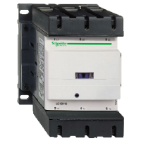 LC1D115M7 КОНТАКТОР 3P, 115A, НО+НЗ, 220В 50Гц Schneider Electric