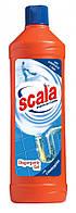 Засіб для чистки труб «Кріт» Scala Disgorgate Gel con Candegina 1L