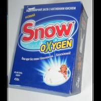 Засіб відбілюючий Snow 450 г