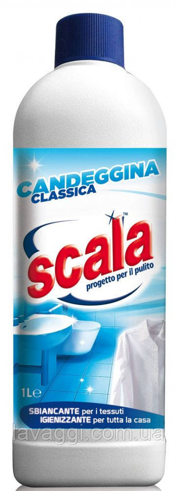 Відбілювач Scala Candeggina Classica 1L