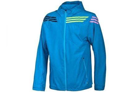 Ветровка спортивная, мужская adidas adiS Windspacer O04270 адидас