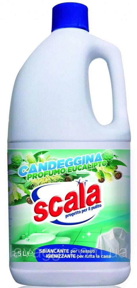 Відбілювач Scala Candegina Eucalipto 2.5L