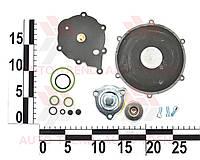 Ремкомплект редуктора Tomasetto AT07 (с крышкой, болтами, фильтром и резинками) (Tomasetto Achille)