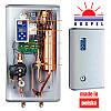 Электрокотел KOSPEL EKCO.R-12, (12 кВт, 380В) с ручным управлением