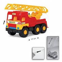 Пожарная машина <<Middle truck>>