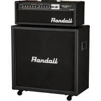 Randall Гитарный головной усилитель Randall RX120RHS-E