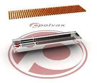 Внутрипольные конвекторы Polvax КЕ.230.2000.90 без вентилятора