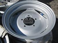 Диск колесный  МТЗ   20х5,5  передний узкий (Jantsa)