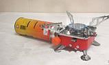 Портативный газовый примус Kovar K-202 Лепесток малый, фото 3
