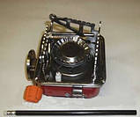 Портативный газовый примус Kovar K-202 Лепесток малый, фото 4