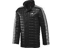 Куртка спортивная мужская adidas Pad Jacket W61396 адидас