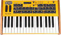 Dave Smith Instruments Синтезатор Dave Smith Instruments Mopho Keyboard