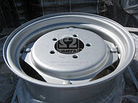 Диск колесный МТЗ  20х9,0  5 отверствий  передний шир. (Jantsa)