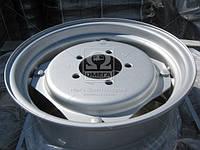 Диск колісний МТЗ 20х9,0 5 отворів передній шир. (Jantsa)