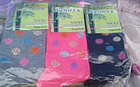Женские носки с бамбуковым волокном 39-42