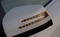 Зеркала на Mercedes GL450 (2006-...)  - рестайлинг, фото 1