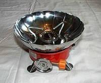 Портативный газовый примус Kovar K-203 Лепесток средний, фото 1