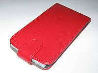 Чехол-книжка Samsung GT-N7100 Galaxy Note II Красный