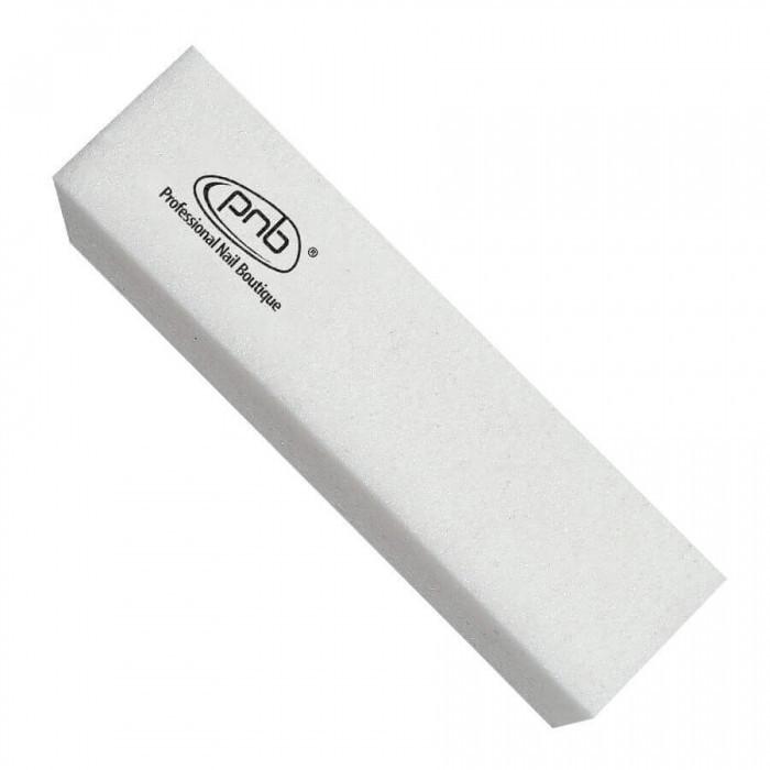 Баф-брусок PNB 180 White, прямокутний