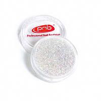 Пудра - блеск Зеркальный жемчуг PNB / Mirror Pearl, 0,5 г