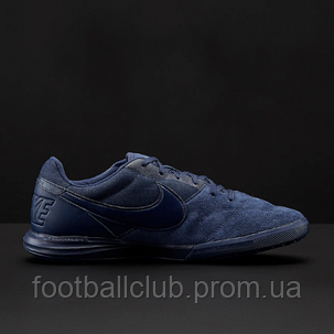 Футзалки Nike Tiempo Premier II Sala IC AV3153-441, фото 2