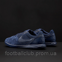 Футзалки Nike Tiempo Premier II Sala IC AV3153-441, фото 3
