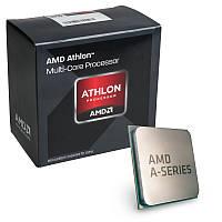 Процессор AMD (AM4) Athlon X4 950, Box