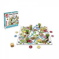 Настольная игра Janod Гонки кошек-воришек J02750