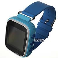 Детские телефон-часы с GPS трекером Smart Watch Q80