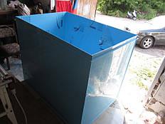 Прямоугольные купели для бань 12
