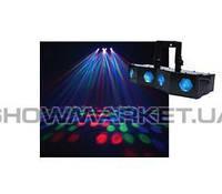 BIG Светодиодный LED прибор BIG BM-411