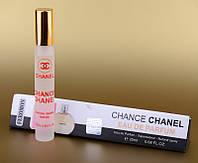 Женская парфюмированная вода с феромонами Chanel Chance 20 ml (в треугольнике) ASL