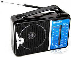 Радиоприемник Golon RX-A06AC Black