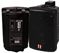 JB Sound Активная акустическая система JB sound MAX-08ACT