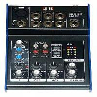 JB Sound Микшерный пульт JB sound ME502