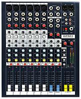JB Sound Микшерный пульт JB sound EPM 6