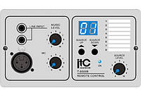 ITC Пульт дистанционного управления ITC T-8000BW
