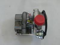 Турбина Transit 00-06 2.4DI (90 PS)